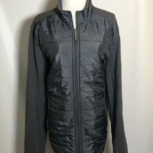 Carnoustie L Large Women's Jacket Softshell Gray